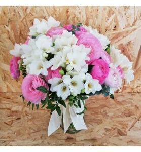 Caixa de Rosas Pandora