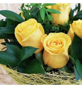 Bouquet de Flores Imaginação