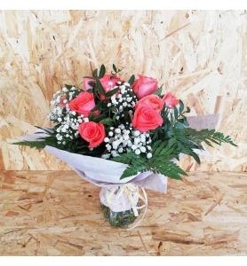 Cheira a Rosas