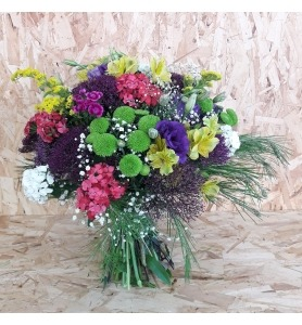 Bouquet Harvest