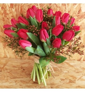 Bouquet Holland