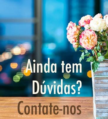 Entrega e Sugestões de Flores em Portugal